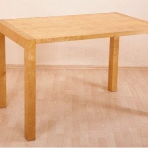 Valgomojo stalas Irma Sendvario baldai