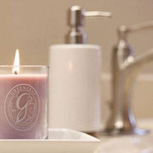 Aromatine zvake Lavender Greenleaf bjarnumbaldai