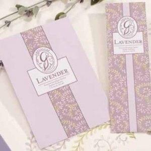 Sausi kvapai Lavender Greenleaf Bajrnumbaldai